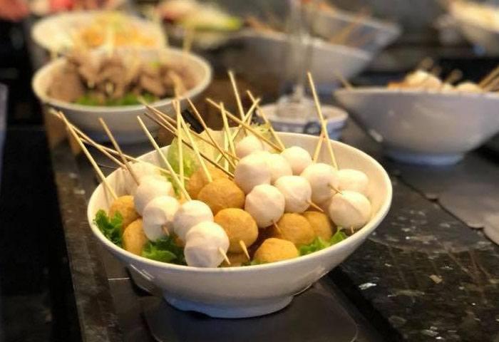 fish balls 5